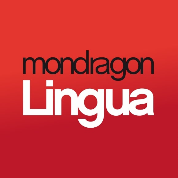 MondragonLingua logo